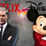 Survey Finds Significant Number of Netflix Subscribers May Cancel For Disney+