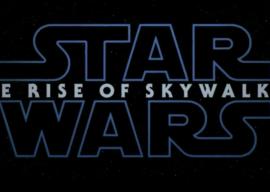 "Teaser Trailer for ""Star Wars: The Rise of Skywalker"" Released"