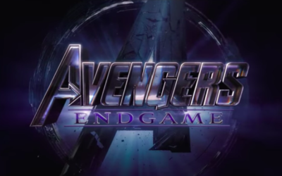 "The Russo Brothers (and Thanos) Ask for Your Silence Regarding ""Avengers: Endgame"""