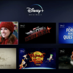 The Top Things We Just Learned About Disney+