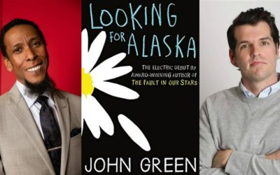 """Timothy Simons and Ron Cephas Jones Join Cast of Hulu's """"Looking for Alaska"""""""
