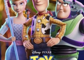 """Toy Story 4"" Final Poster and New TV Spot Released"