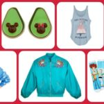 """""""Toy Story,"""" """"Aladdin,"""" and Tasty Treats Join Forever Disney Collection"""