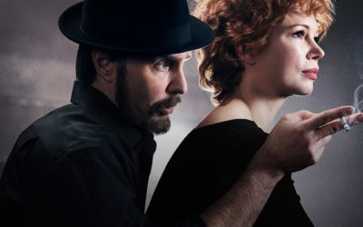 "TV Review: FX's ""Fosse/Verdon"""