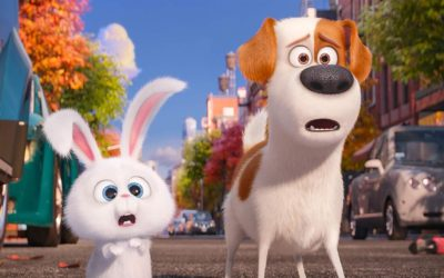 "Universal Studios Hollywood Announces ""Secret Life of Pets: Off the Leash!"" Attraction"