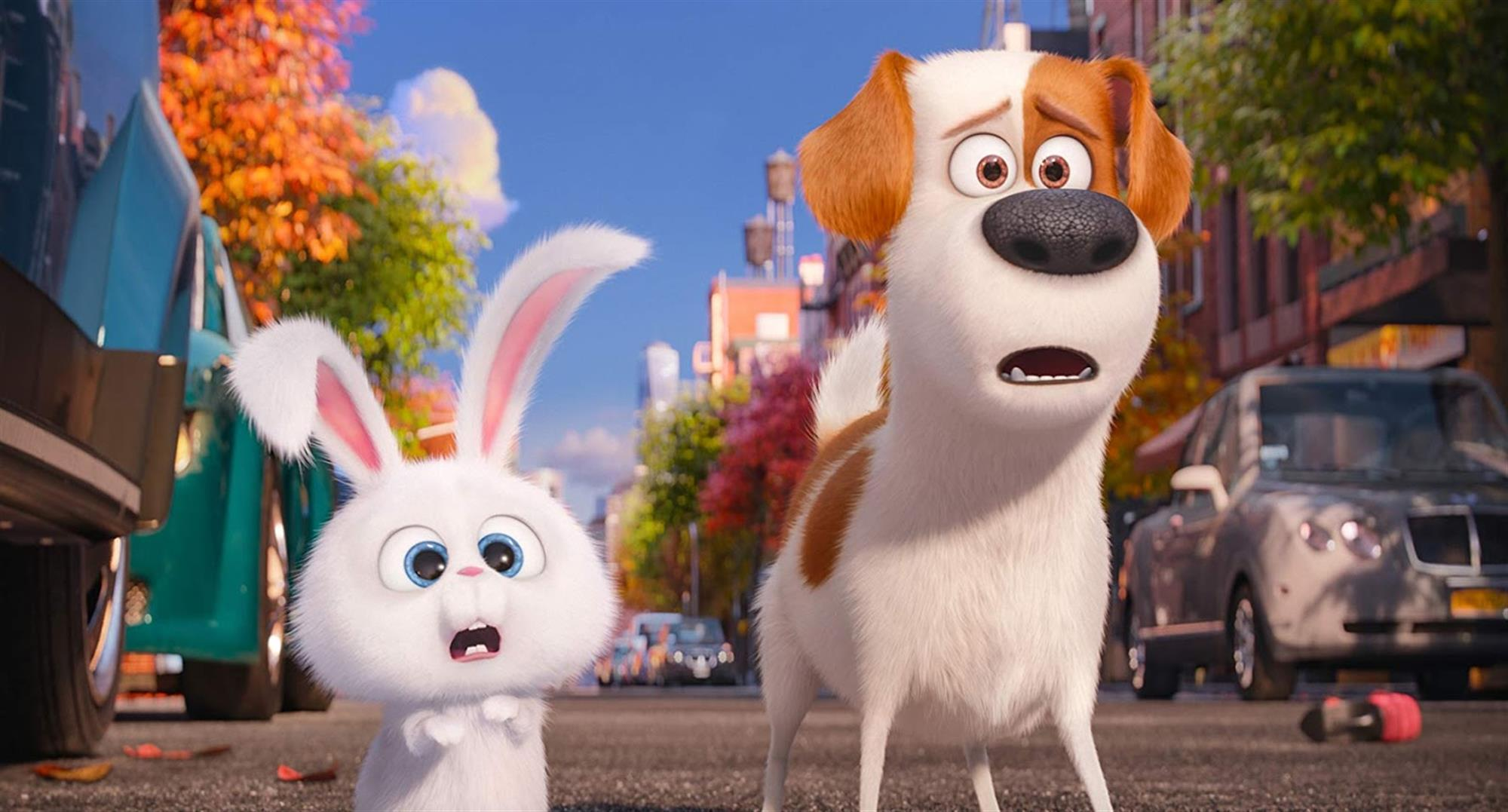 Universal Studios Hollywood Announces Secret Life Of Pets Off The Leash Attraction Laughingplace Com