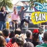 Video: Disney Channel Fan Fest Hosts Stars and Creators from Popular Disney Channel Shows