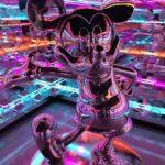 Video/Photos: Pop-Up Disney! A Mickey Celebration Opens This Weekend at Disneyland Resort