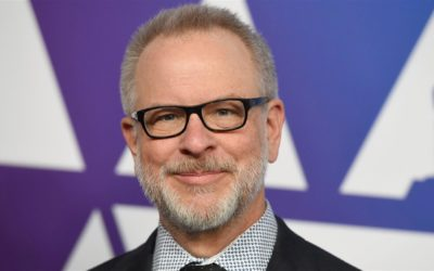 """Zootopia"" Director, Rich Moore Leaving Disney for Sony Pictures Animation"
