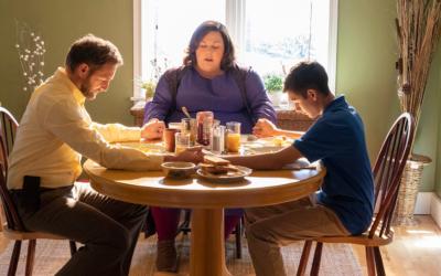 "Film Review: ""Breakthrough"" (Fox)"