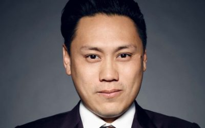 "20th Century Fox TV Signs ""Crazy Rich Asians"" Director Jon M. Chu to Overall Deal"