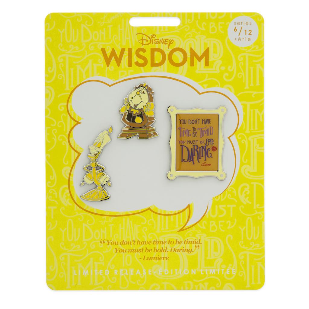 shopDisney 2019 Disney Wisdom Collection - Laughingplace.com