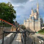 Photos: Magic Kingdom Construction Update