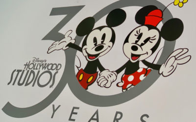 Celebrating 30 Years of Disney's Hollywood Studios