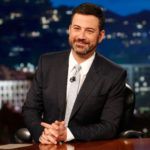 "ABC Extends ""Jimmy Kimmel Live!"" For Three More Seasons"