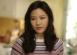 "ABC Has No Plans to Replace Constance Wu on ""Fresh Off the Boat"""