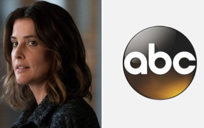 ABC Picks Up Untitled P.I. Drama Starring Cobie Smulders to Series