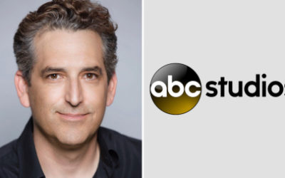 ABC Studios Signs Writer-Producer Jason Richman to Overall Deal