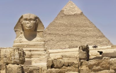 Adventures by Disney Announces Egypt Itinerary