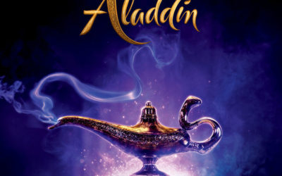"Soundtrack Review: ""Aladdin"" (2019 Live Action Version)"