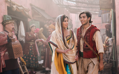 "Film Review: ""Aladdin"" (2019)"
