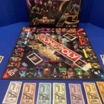 Game Review: Marvel Avengers Monopoly