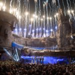 "Bob Iger, George Lucas and ""Star Wars"" Stars Celebrate the Opening of Star Wars: Galaxy's Edge"