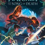 "Book Review: ""Aru Shah and the Song of Death"" by Roshani Chokshi"