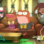 "Disney Channel Picks Up Second Season of ""Amphibia"" Ahead of Series Premiere"