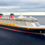 Disney Cruise Line Reportedly Testing Free Messaging Service Aboard Disney Fantasy