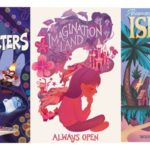 Disney Reveals Attraction Posters for Inside Out Emotional Whirlwind, Announces Summer Opening