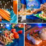Disney Shares Foodie Guide for H2O Glow Nights at Disney's Typhoon Lagoon