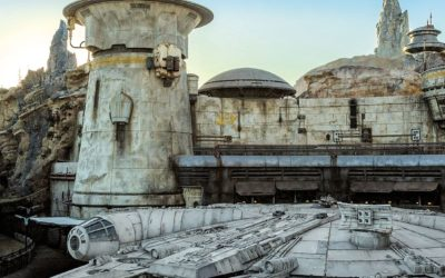 """Disney Twenty-Three"" Summer Issue to Explore Star Wars: Galaxy's Edge"