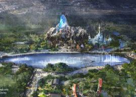Disneyland Paris Reveals New Details About Walt Disney Studios Park Expansion