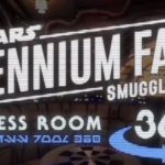 Disneyland Shares 360 Video of Millennium Falcon: Smugglers Run