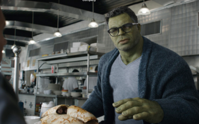 "DisneyResearch|Studios and ILM Discuss Making The Hulk in ""Avengers: Endgame"""