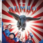 "Disney's ""Dumbo"" Coming to Blu-ray and Digital Next Month"