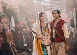 "El Capitan Theatre Hosting Limited Engagement for Disney's ""Aladdin"""