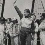 "EPSN's New 30 for 30 Documentary ""Qualified"" Tells the Story of Racing Legend Janet Guthrie"