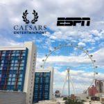 ESPN-Branded Studio Coming to The LINQ Hotel & Casino in Las Vegas