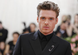 "Former ""Game of Thrones"" Star Richard Madden Reportedly in Talks for Marvel's ""The Eternals"""