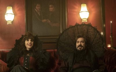 """FX Renews """"What We Do in the Shadows"""" For Second Season"""
