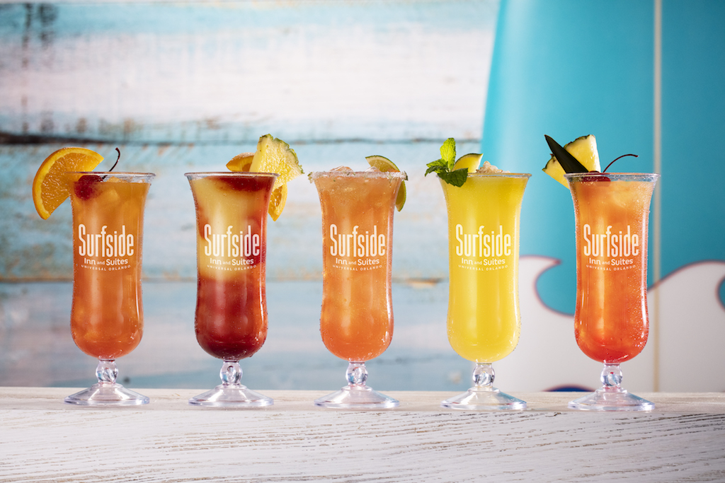 Endless Summer Resort - Surfside Cocktails