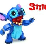 Help Make LEGO Stitch a Reality by Voting for This LEGO Idea