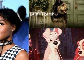 """Janelle Monae To Write New Song for Live-Action """"Lady and the Tramp"""" in Place of """"The Siamese Cat Song"""""""