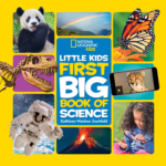 "Book Review: ""Little Kids First Big Book of Science"" from National Geographic Kids"