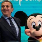 Live Blog: Disney CEO Bob Iger at the MoffettNathanson Media & Communications Summit