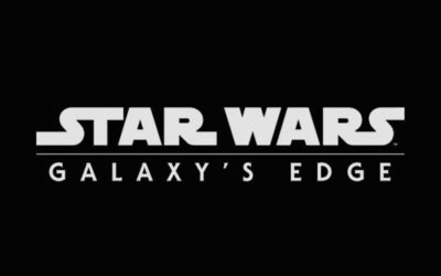 Live Blog — Star Wars: Galaxy's Edge