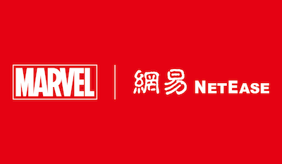 Marvel and NetEase Announce Partnership to Develop New Games, Series for Chinese Market