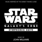 John Williams' Star Wars: Galaxy's Edge Symphonic Suite Released for Streaming or Download